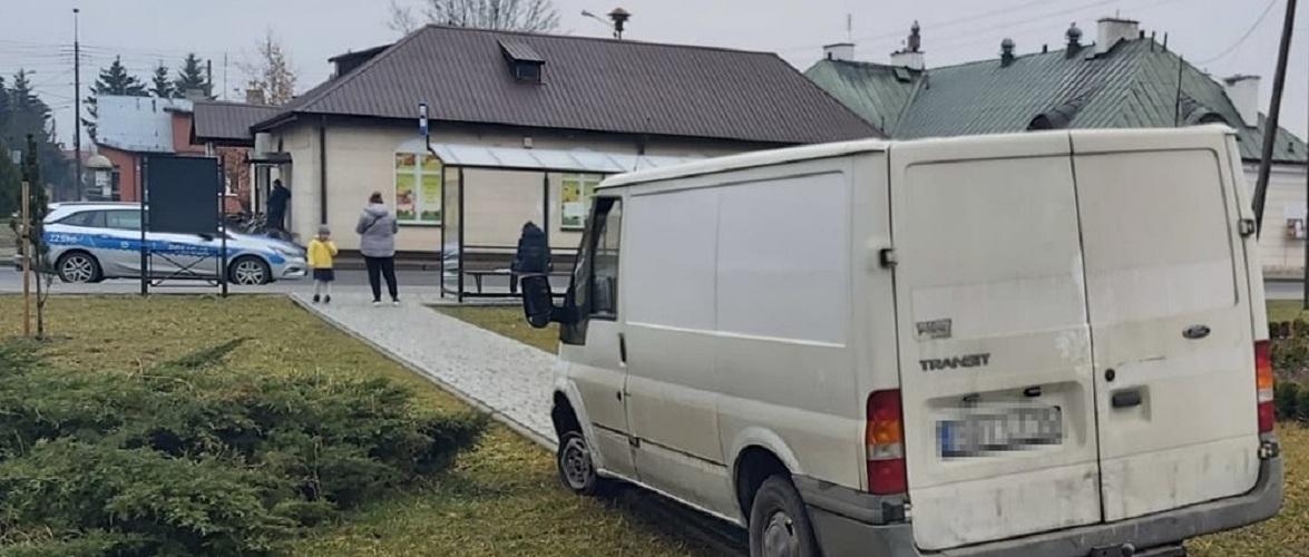 Чи можна у Польщі їздити на трьох колесах?