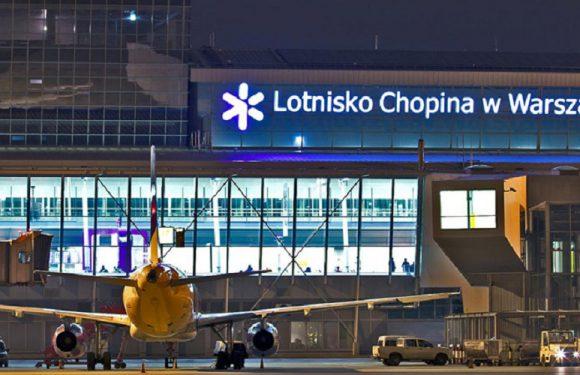 В аеропорту Варшави евакуйовують пасажирів літака — можлива бомба