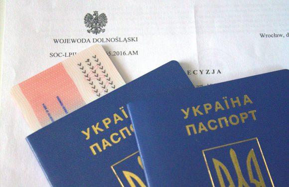 Легальне перебування в Польщі: біометричний паспорт, віза, карта побиту