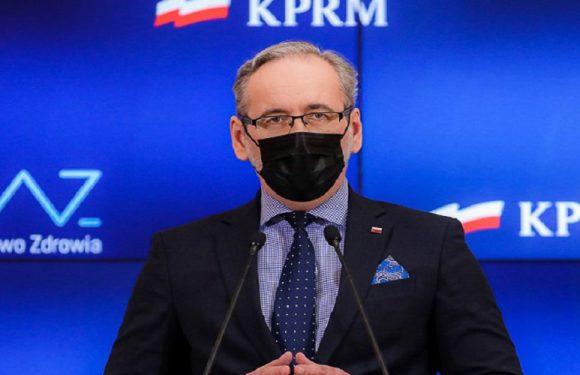 З 26 квітня в Польщі послаблять коронавірусні обмеження