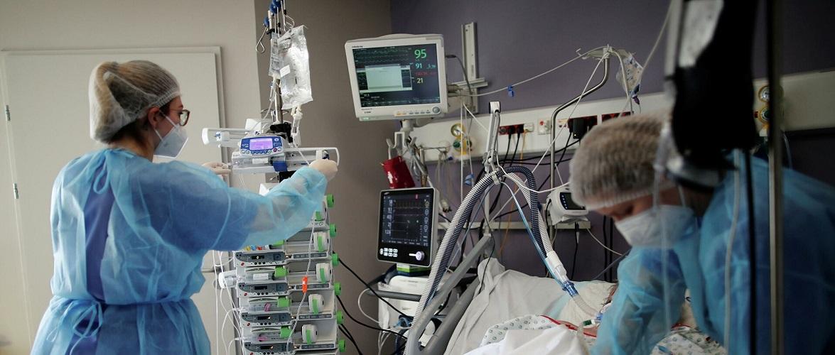 2 квітня в Польщі 30 тисяч нових хворих і майже 500 смертей