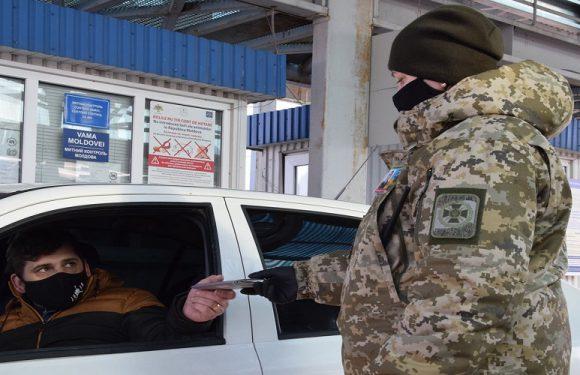 Фальшивка не пройде: на українському кордоні затримали молодика, який підробив ПЛР-тест