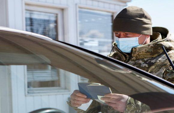В Україні змінилися правила перетину кордону під час пандемії: тест потрібен не всім