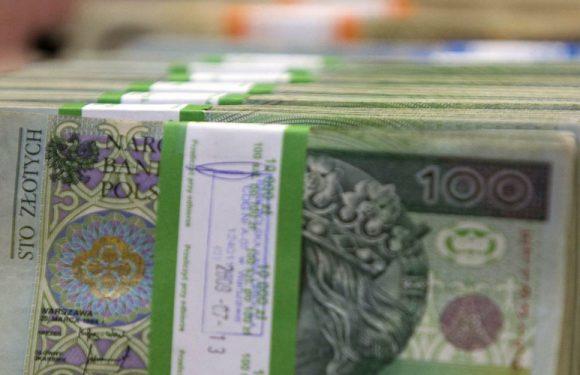 Державний борг Польщі зріс на 290 млрд злотих