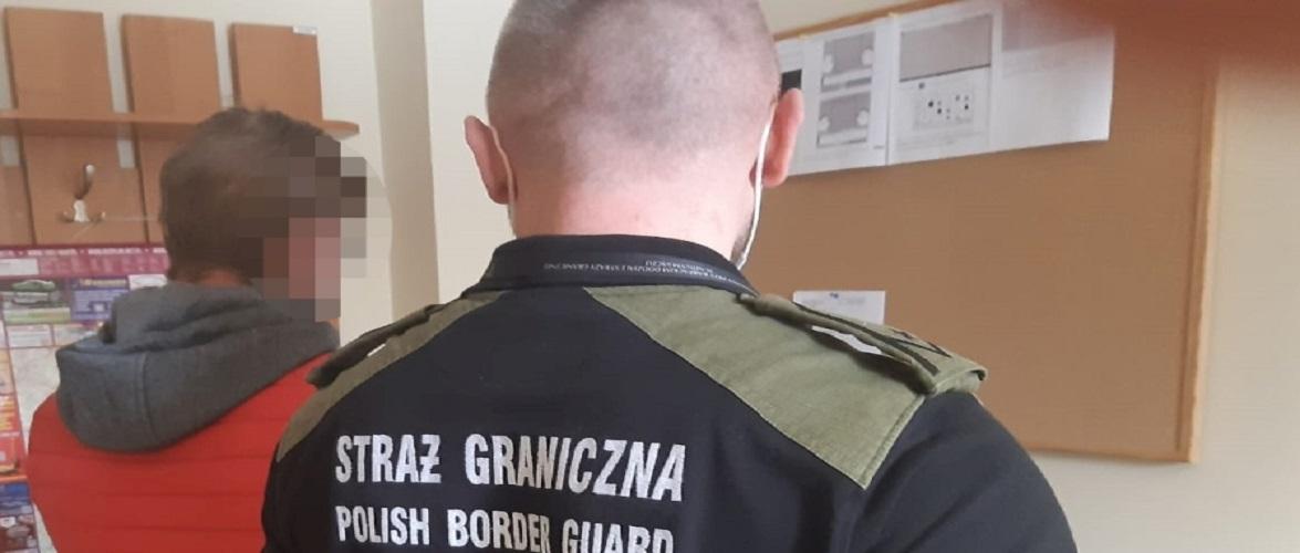 В Закопаному затримали і депортували двох українців за підроблені документи і алкоголь за кермом