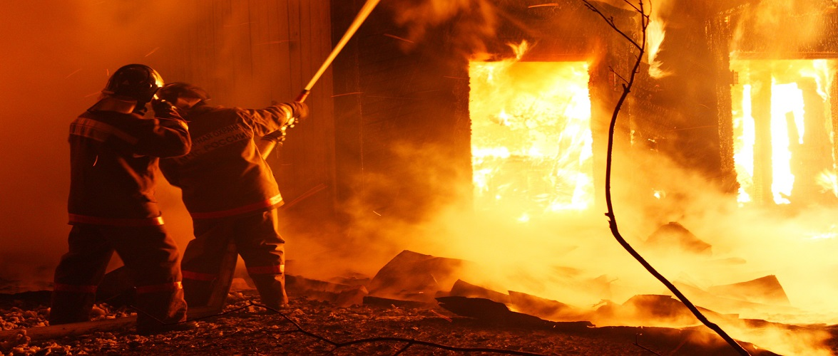 На Великдень у пожежі в Польщі загинув батько з 9-річною дитиною