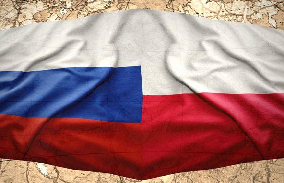 Росія видворила з країни 5 польських дипломатів