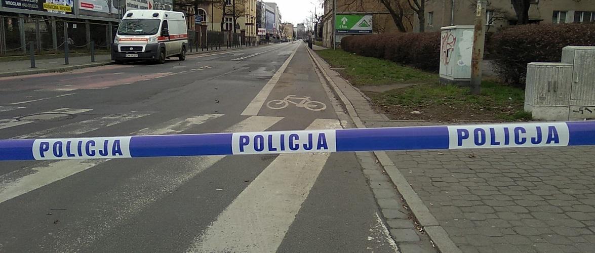 В Польщі знайшли мертвим 41-річного українця, який кілька днів тому приїхав на роботу