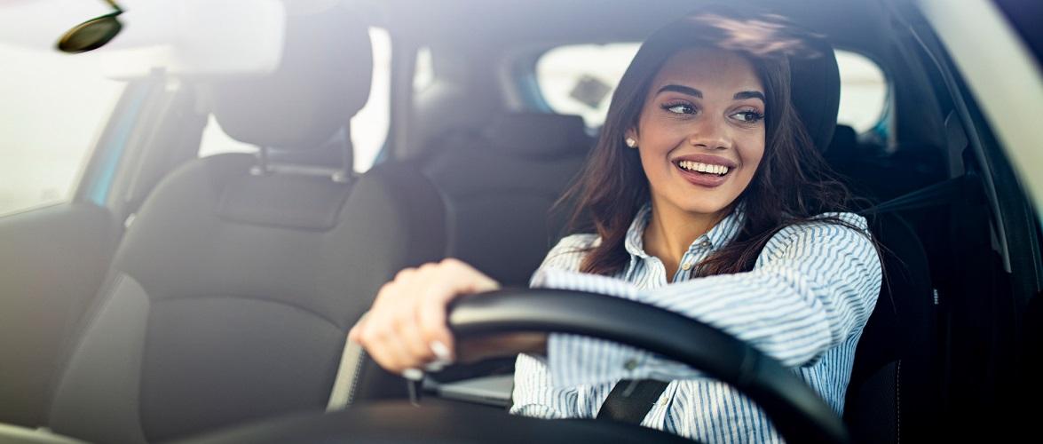 В Польщі жінка «завалила» іспит на права, після чого сіла в авто і поїхала додому