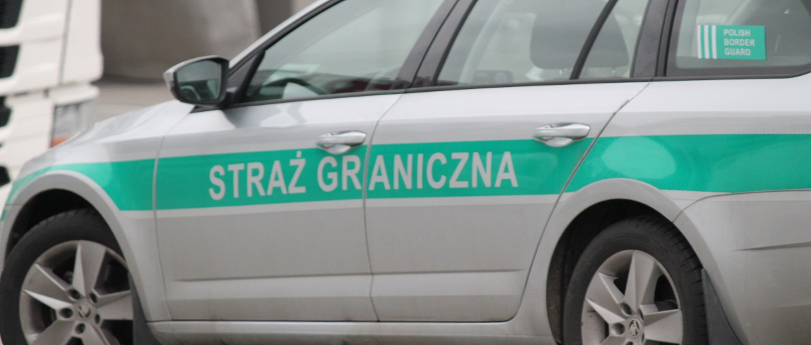 В Кракові депортували 5-х українців, які нелегально працювали на будові