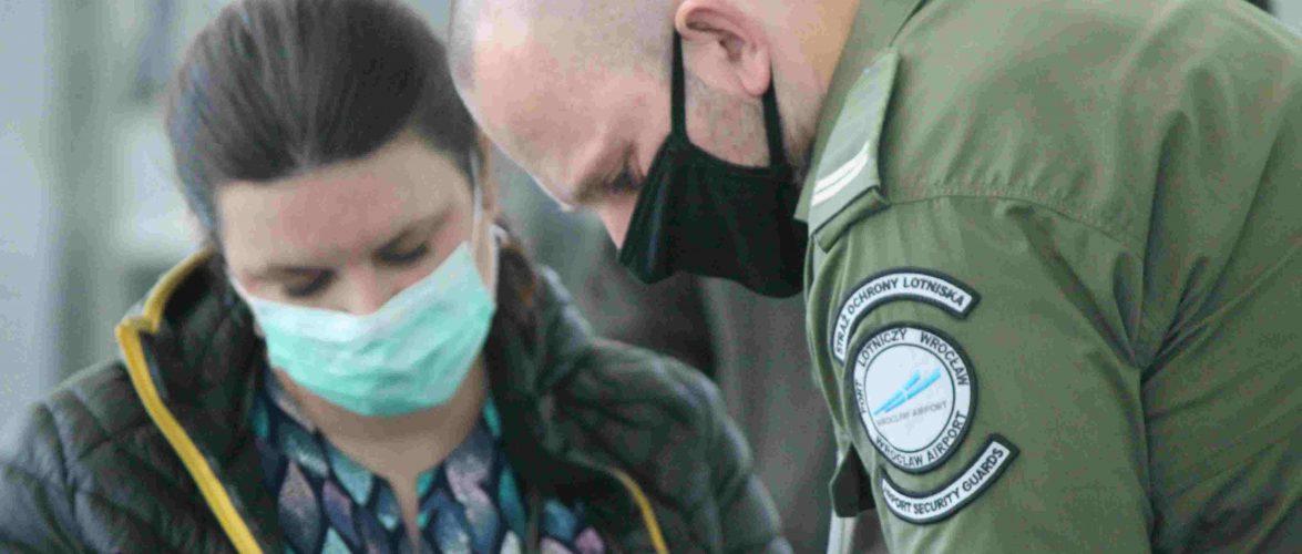 З фальшивим тестом на коронавірус до Польщі: як часто прикордонники виявляли підробки українських тестів