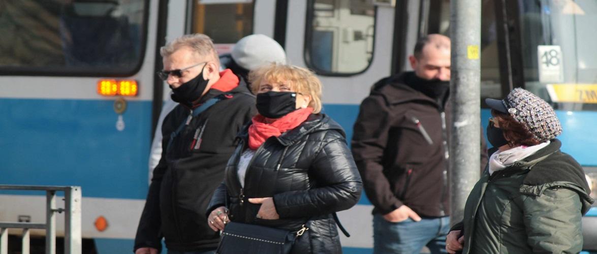 Сьогодні уряд Польщі прийме рішення щодо пом'якшення обмежень