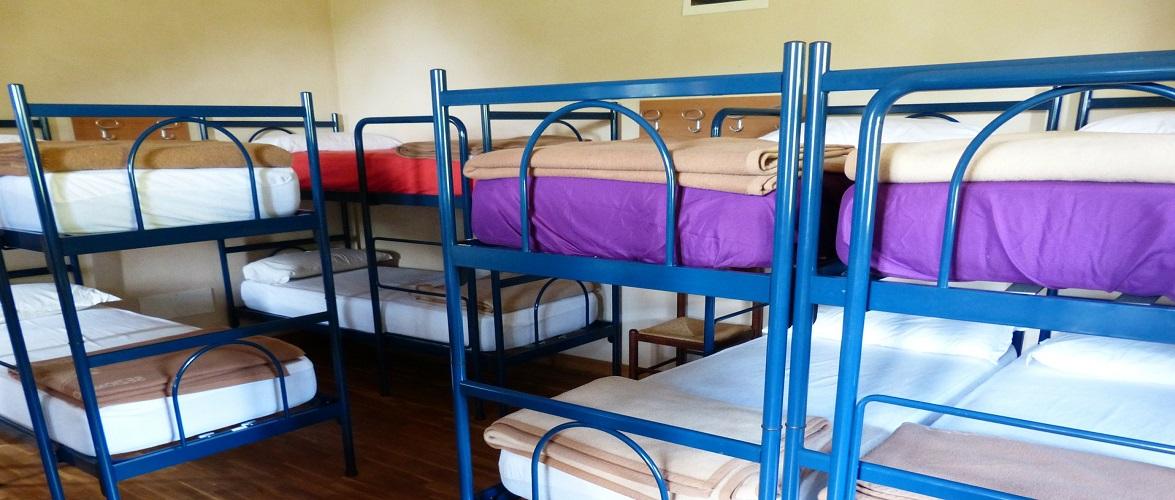 Пара з України обікрала в польському хостелі 11 своїх земляків