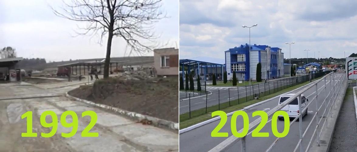 Як змінився українсько-польський кордон з 1992 року? [+ВІДЕО]