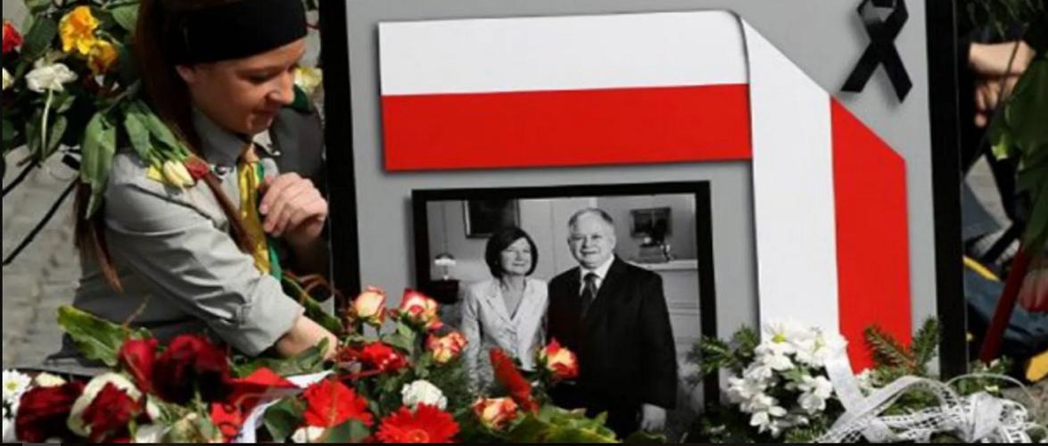10 квітня у Варшаві відбудуться заходи в честь Смоленської катастрофи