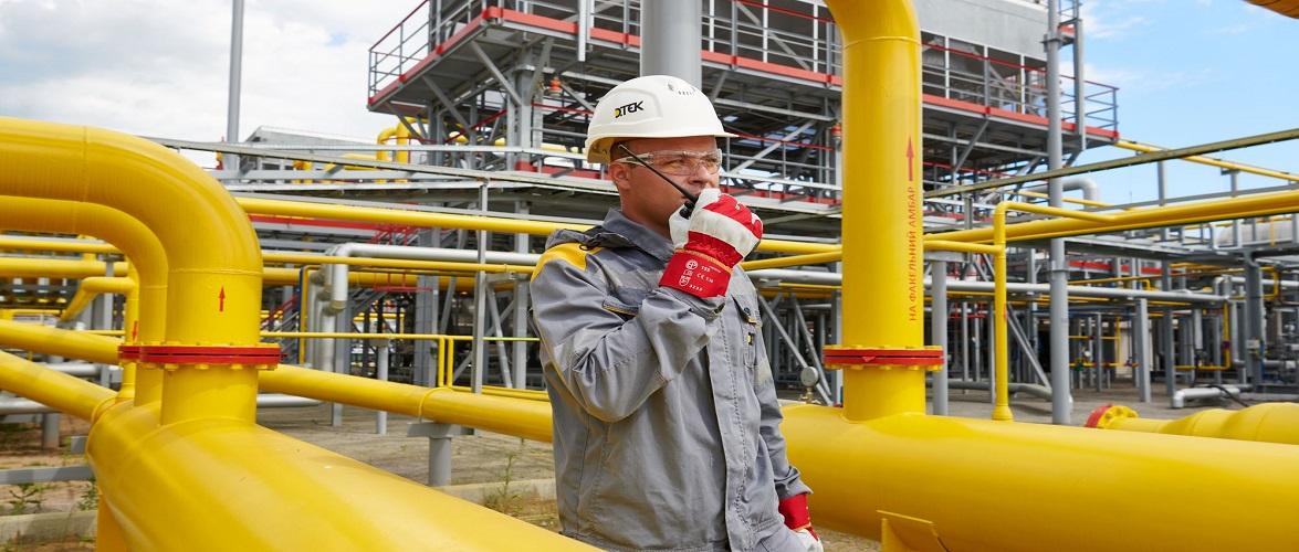 Польща хоче видобувати газ в Україні