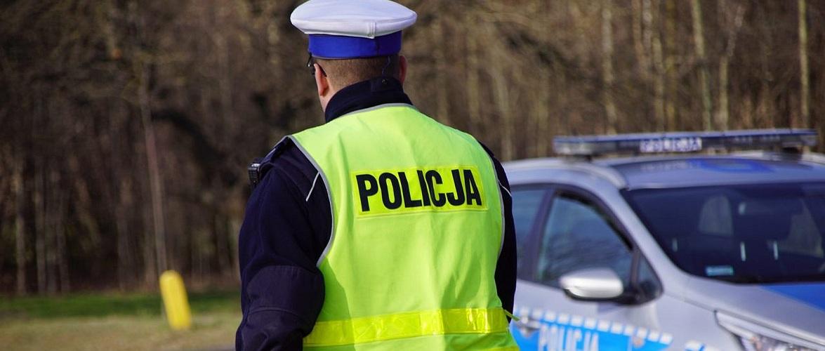 У Польщі поліцейський, який «тероризував» жителів, затриманий за підозрою у вбивстві