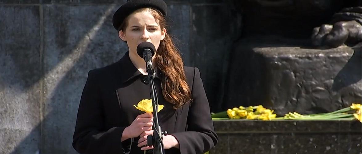 Сьогодні у Польщі відзначають 78-у річницю Варшавського повстання і згадують жінок