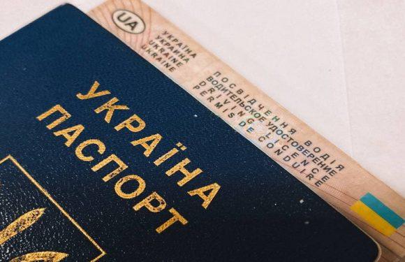 За фальшиве водійське посвідчення в Польщі українець може сісти на 5 років