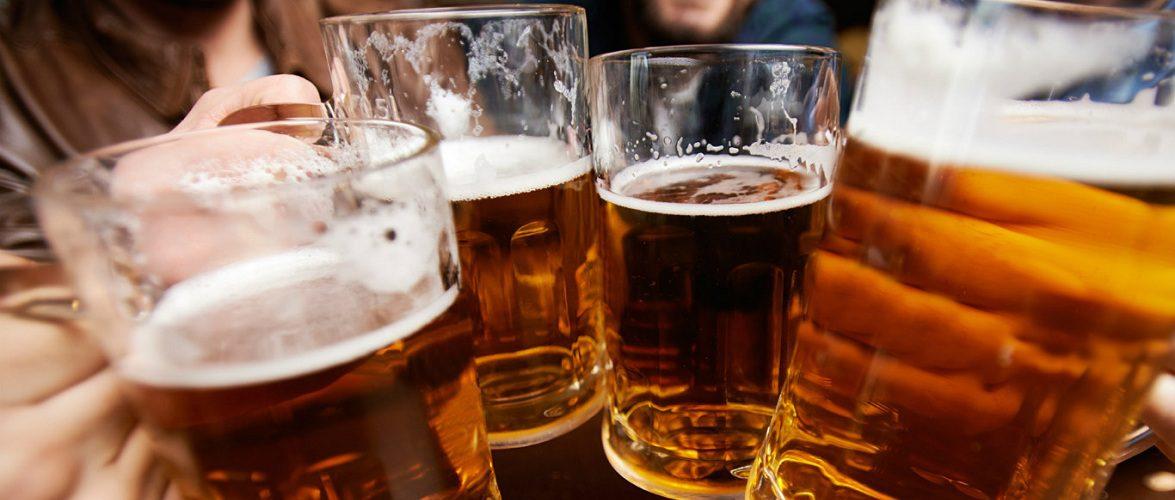 Де у Вроцлаві можна випити пива і не отримати штраф? [+КАРТА]