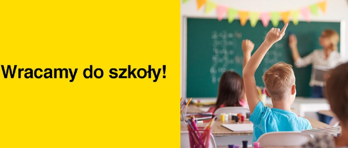 Сьогодні у Польщі повертаються до навчання учні старших класів