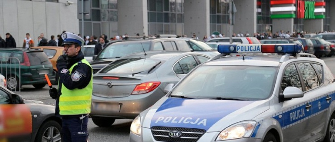 З понеділка у Польщі змінюються правила дорожнього руху