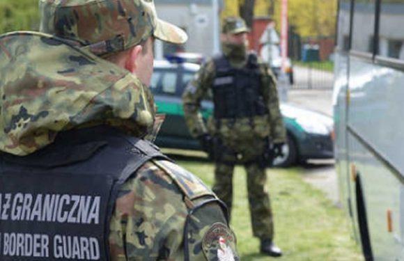 У Польщі затримали іноземців, серед них українці