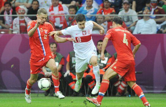 Сборные Польши и России сыграют во Вроцлаве 1 июня! Вся необходимая информация