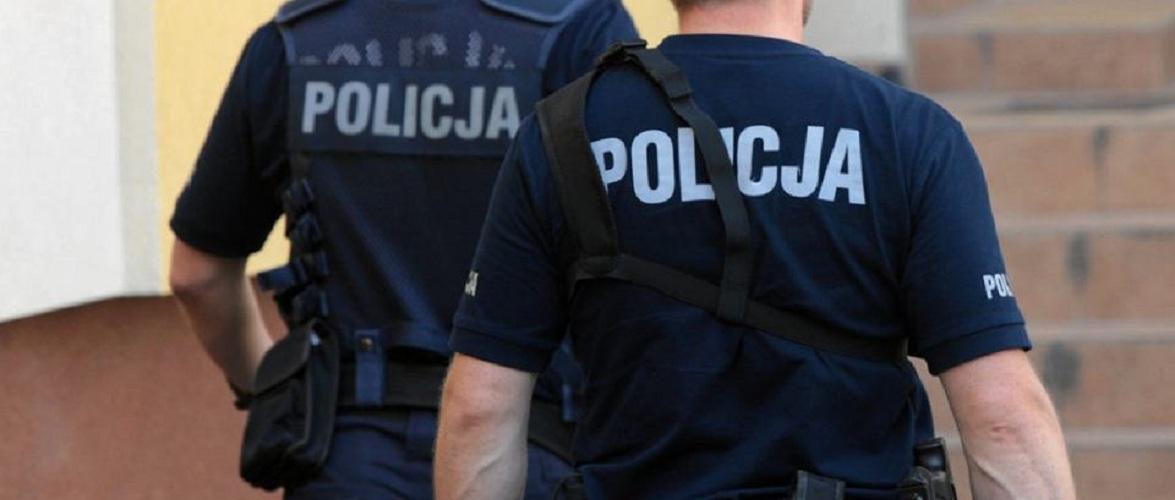 Українця, який збирав допомогу в Польщі, жорстоко побила поліція