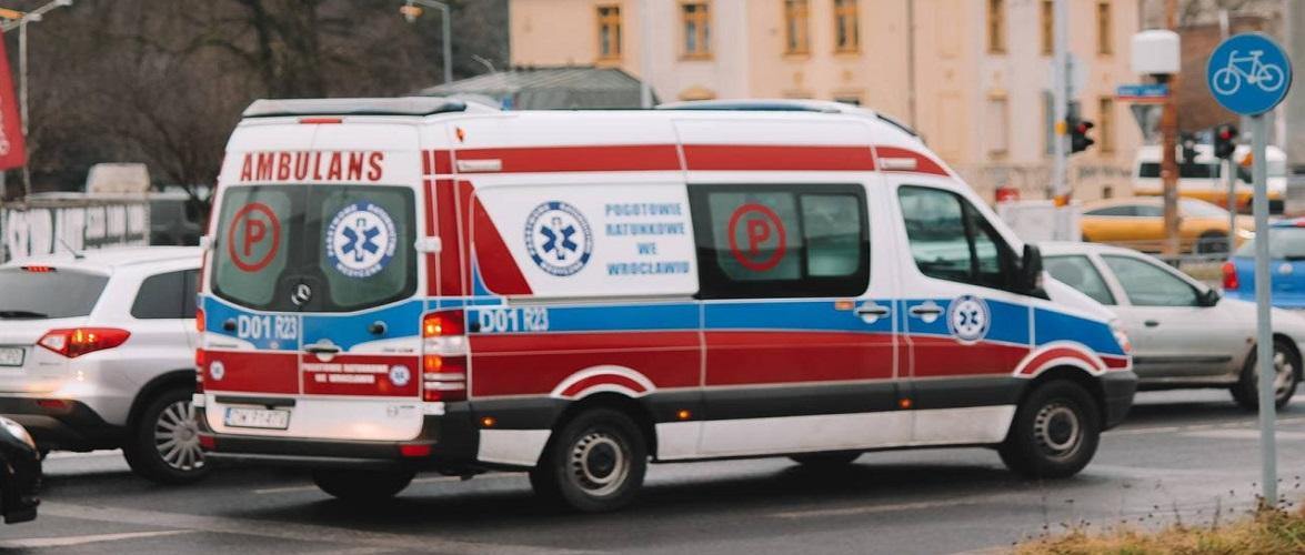 У Польщі екскаватор переїхав 5-річну дитину
