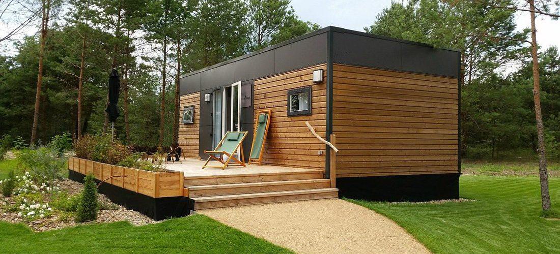 В Польщі хочуть дозволити будівництво малих будинків без спеціальних дозволів
