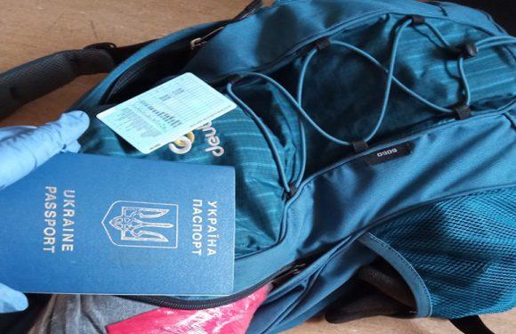 Поліцейські в Польщі знайшли і повернули українцеві зароблені важкою працею гроші і документи [+ФОТО]