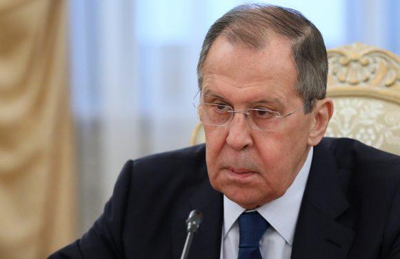 Росія погрожує відповісти на санкції ЄС, який прагне захистити Україну