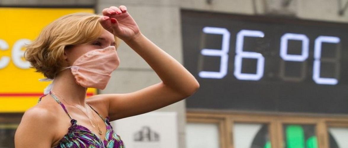 Незабаром в Польщі очікується спека: буде навіть 30 градусів