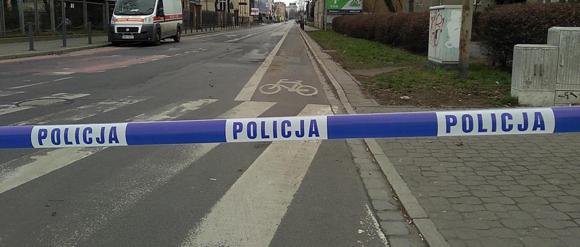 У Польщі під час дорожньої перевірки водій застрелив поліцейського