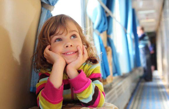 1 червня діти в Польщі зможуть безкоштовно поїхати потягом «Інтерсіті», батьки отримають знижку