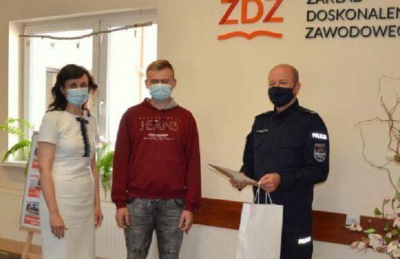 У Польщі хлопець повернув власнику 30000 злотих