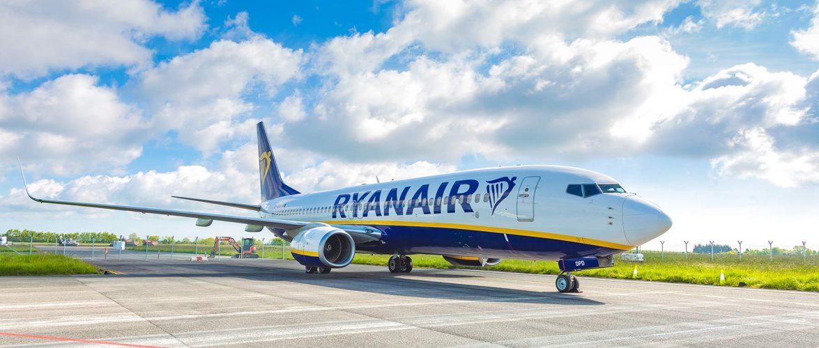 Генпрокуратура Польщі відкрила справу у зв'язку захопленням літака Ryanair