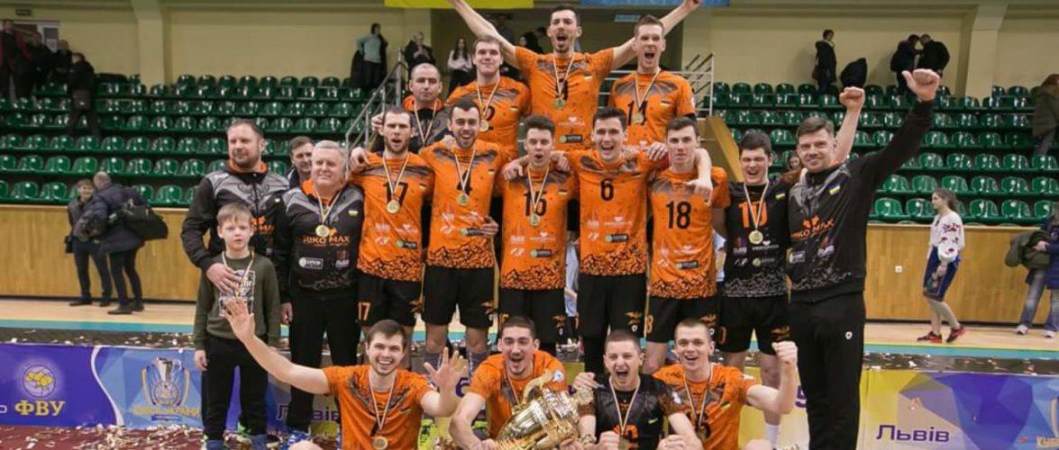 Львів повертається до Польщі: українські волейболісти зіграють на Чемпіонаті Польщі