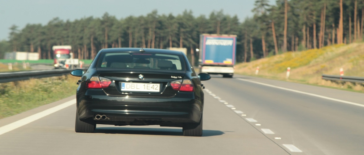 З 1 червня в Польщі зміняться правила дорожнього руху
