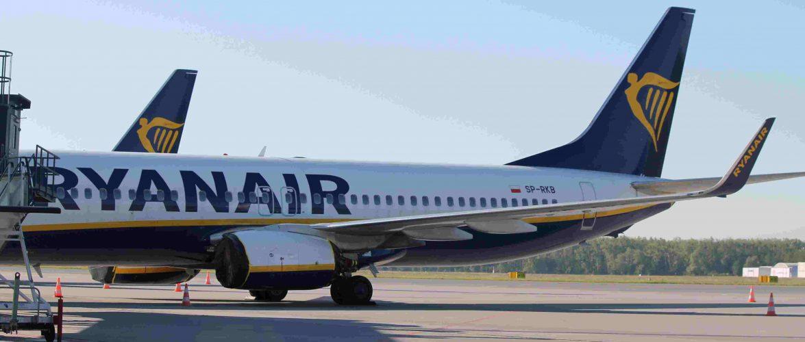 США та Польща розпочали своє власне розслідування ситуації з літаком Ryanair