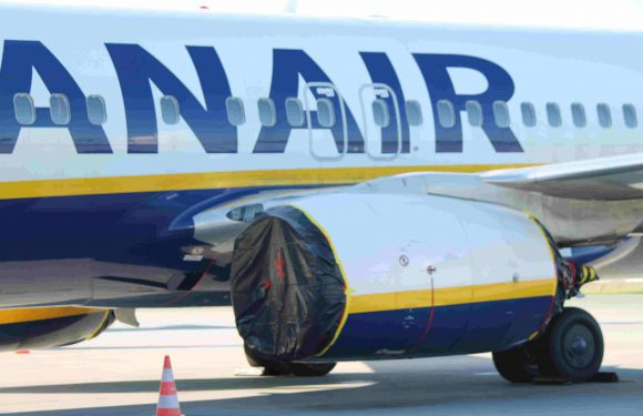 Європейські авіакомпанії вже почали облітати Білорусь