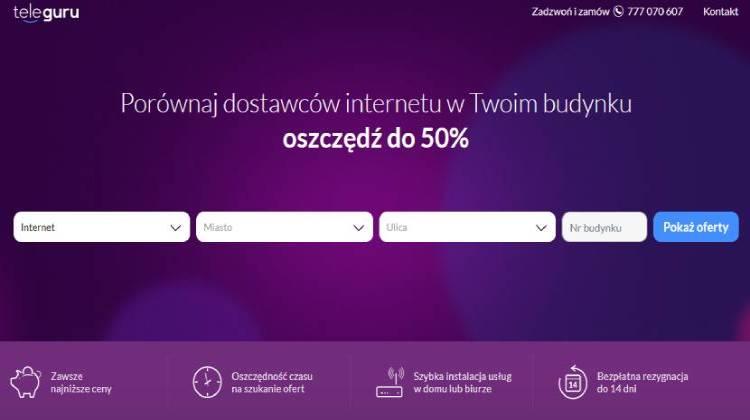 Jak wybrać tani Internet we Wrocławiu?