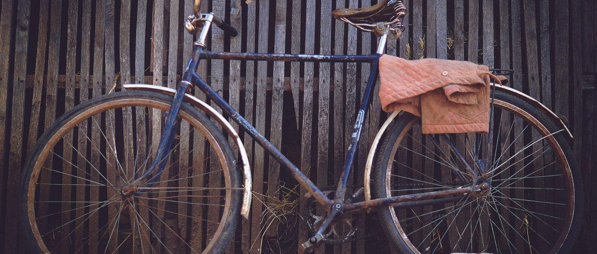 Голого велосипедиста в Польщі оштрафували… за брак маски
