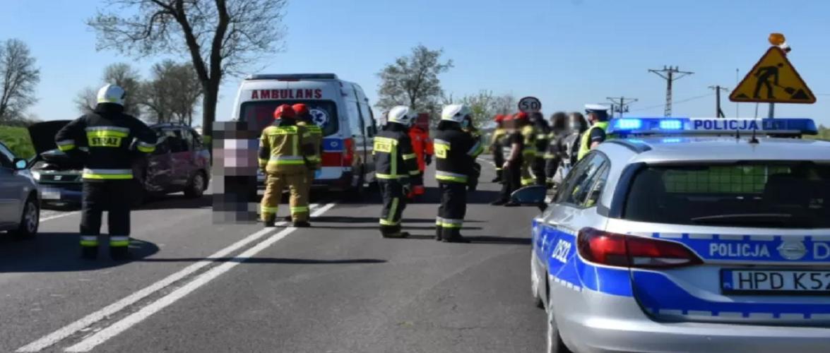 У ДТП в Польщі загинув 9-річний хлопчик з України, його родичі вижили