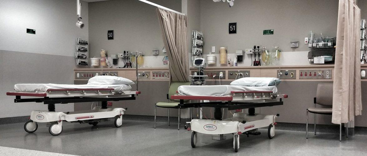 Шпиталь у Польщі шукає медиків з України