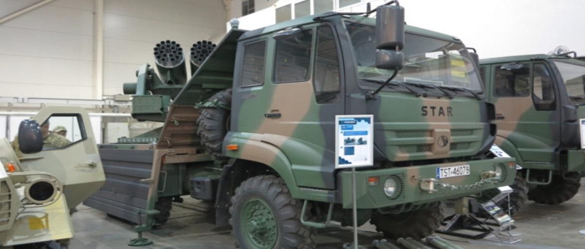 Польща подарує українській армії вантажівки
