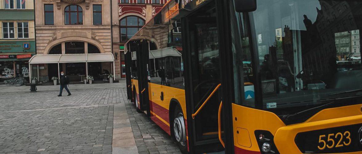 У Нижній Сілезії будуть нові приміські автобусні маршрути [+ФОТО]