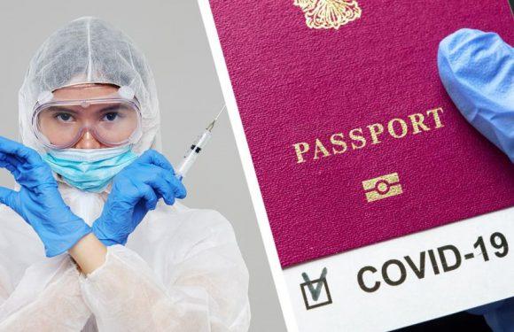 Польща видаватиме цифрові сертифікати про вакцинацію