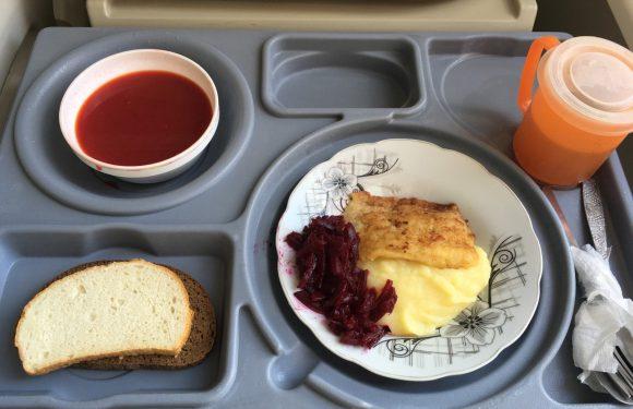 В одному з воєводств Польщі люди масово отруїлися їжею в лікарні